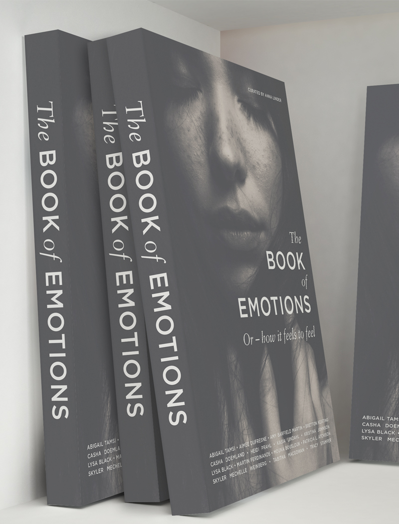The Book of Emotions