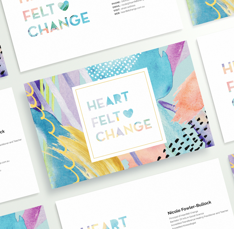 Colours & patterns | Visual Identity